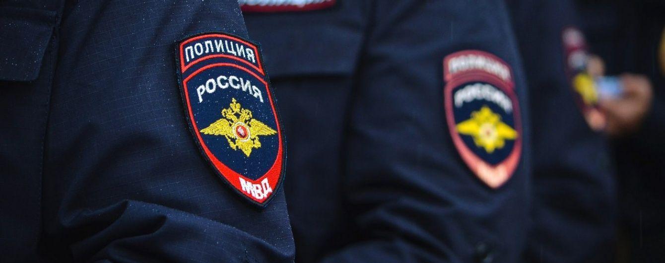 Российским полицейским запретят выезжать за границу