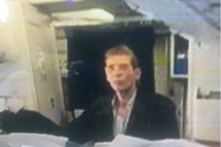 Журналіст опублікував фото викрадача, який захопив єгипетський літак