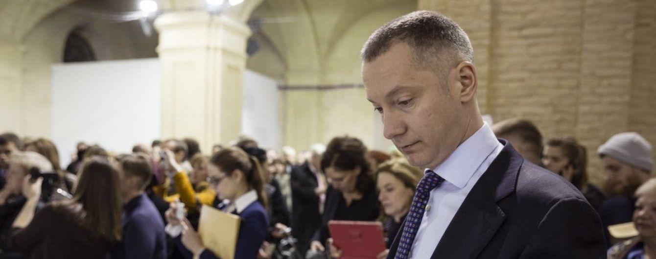 """Ложкін отримав від """"сім'ї"""" Януковича кругленьку суму через офшор - Лещенко"""
