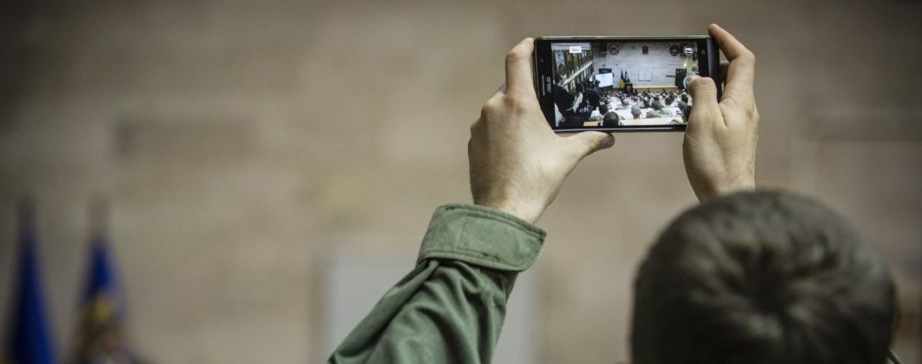 В Україні послугу перенесення мобільного номера запустять не раніше осені