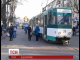 У Житомирі трамвай збив жінку
