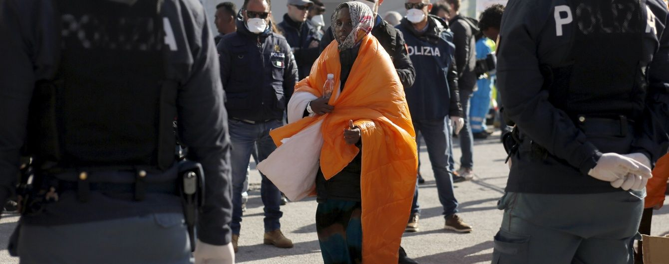Вишеградська четвірка відкинула квоти щодо біженців у ЄС