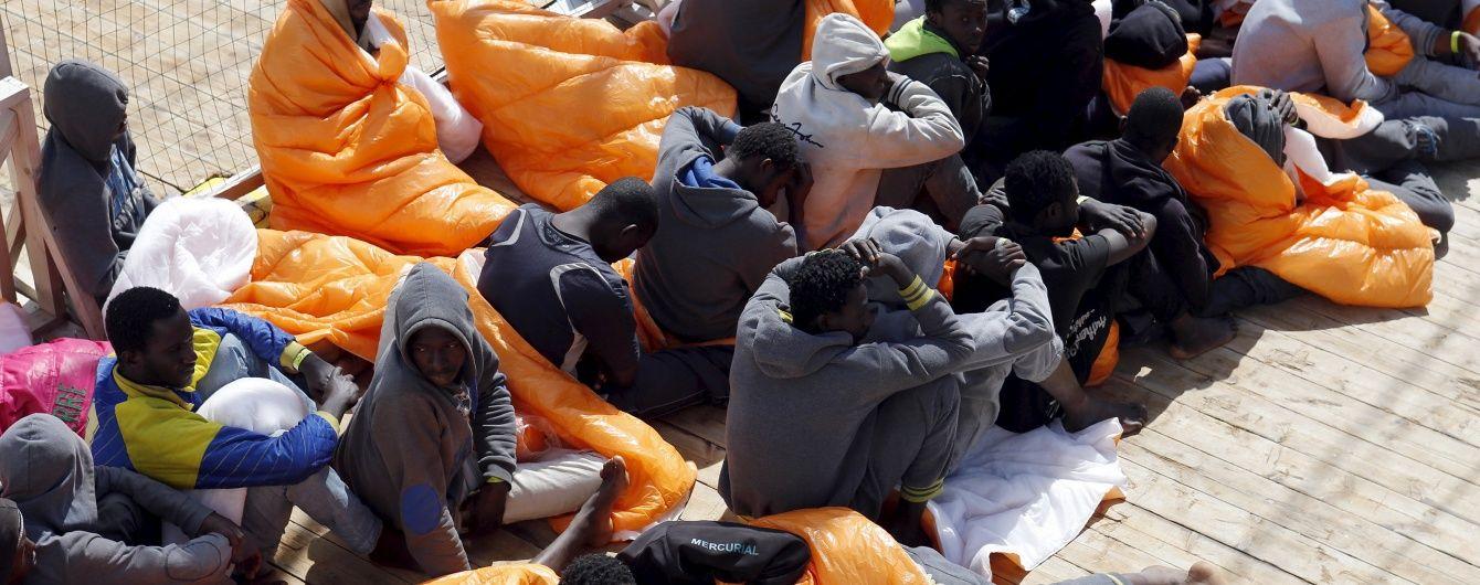 У Середземному морі зникли 84 мігранти