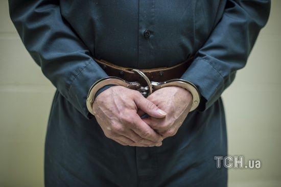 У РФ погіршився стан здоров'я українського політв'язня