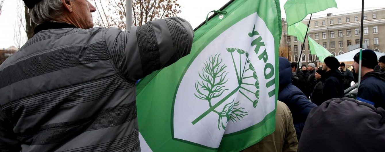УКРОП відреагував на звинувачення у фальсифікаціях виборів на Волині