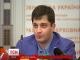 """Шокін """"на прощання"""" звільнив Давида Сакварелідзе"""