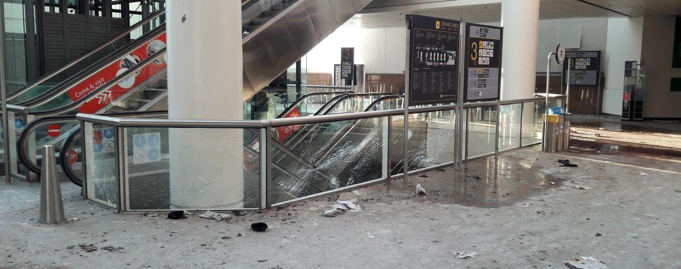 Колишні полонені ІДІЛу упізнали у брюссельському терористі свого тюремника