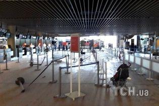 """В аеропорту Брюсселя досі працюють не менше 50 прихильників """"ІД"""" - поліція"""