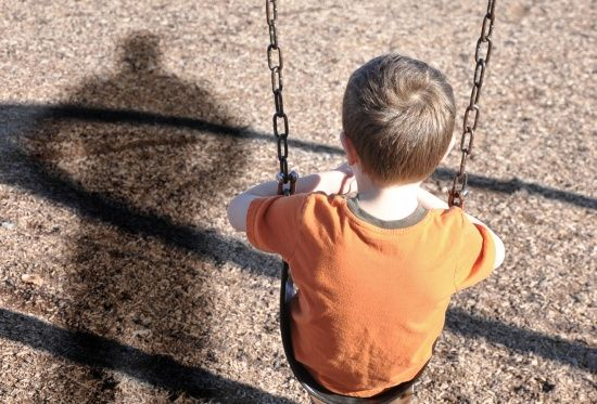 У Житомирі поліція затримала підлітка, який ґвалтував 5-річного хлопчика