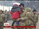 45 тисяч вояків поїдуть додому після півторарічної оборони держави на Донбасі
