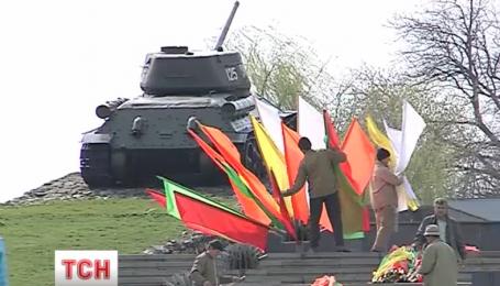 Вивести російську армію з Придністров'я вимагає Молдова