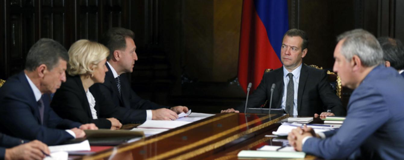 """Уряд Росії встановив тотальний контроль над окупованим Донбасом. Розслідування """"Bild"""". Інфографіка"""