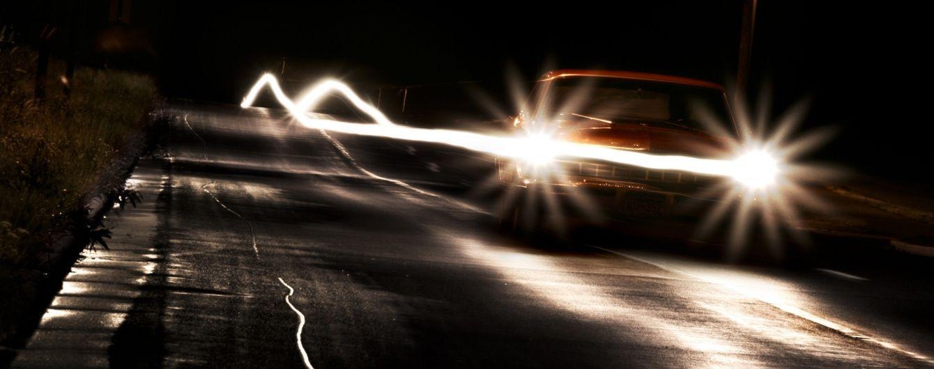 Американцы назвали самые безопасные автомобильные фары