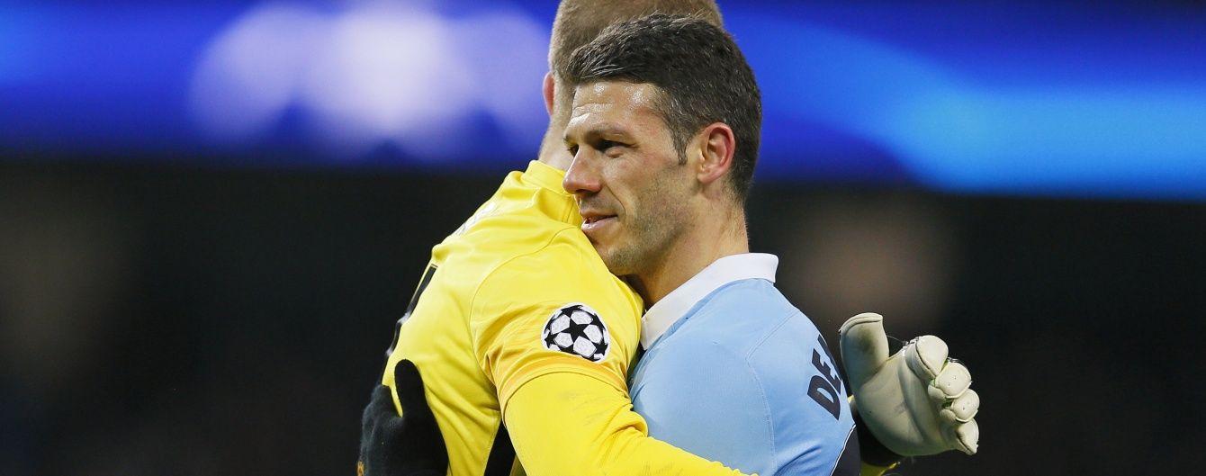 В Англії футболіста офіційно звинуватили у грі на контору