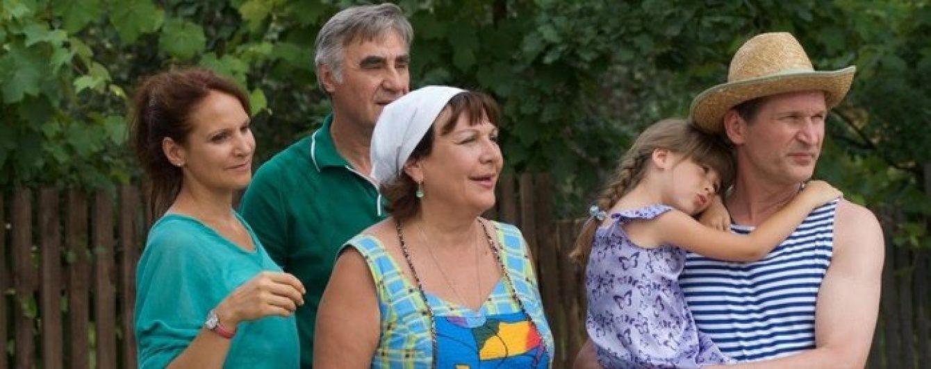 """Творці """"Сватів"""" зізналися, що зняти серіал їх надихнула родина Зеленського"""