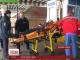 У Дніпропетровську врятували жінку, що стрибнула з Центрального мосту