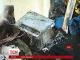 Вночі на радіоринку в Києві сталася пожежа