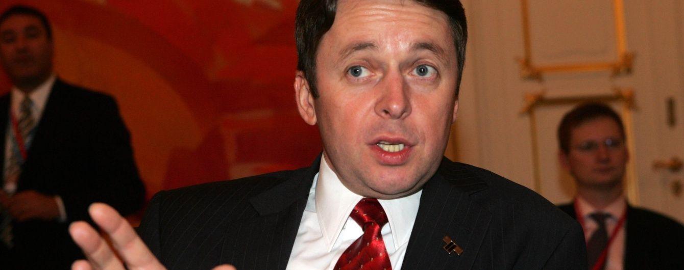 Гройсман просуває законопроект про дозвіл словацькому екс-міністру очолити Мінфін