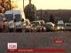 Українсько-польські пункти пропуску на Львівщині уже другий день забиті автомобілями