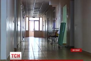 Спалах гепатиту на Житомирщині: кількість хворих стрімко зростає