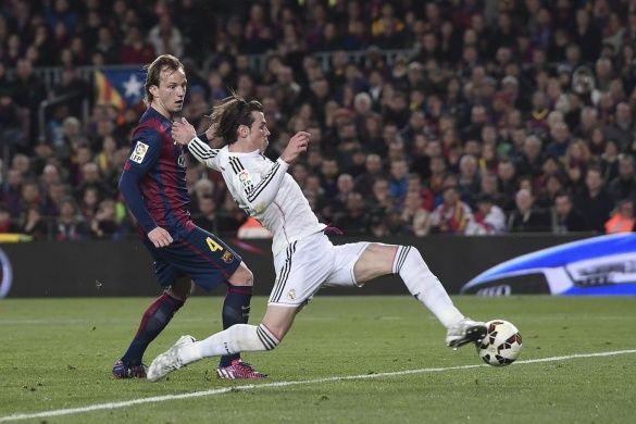 Барселона - Реал історія