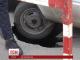 На перехресті в центрі Києва провалився асфальт