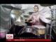 Семирічна українка пробилася до фіналу всесвітнього конкурсу барабанщиць