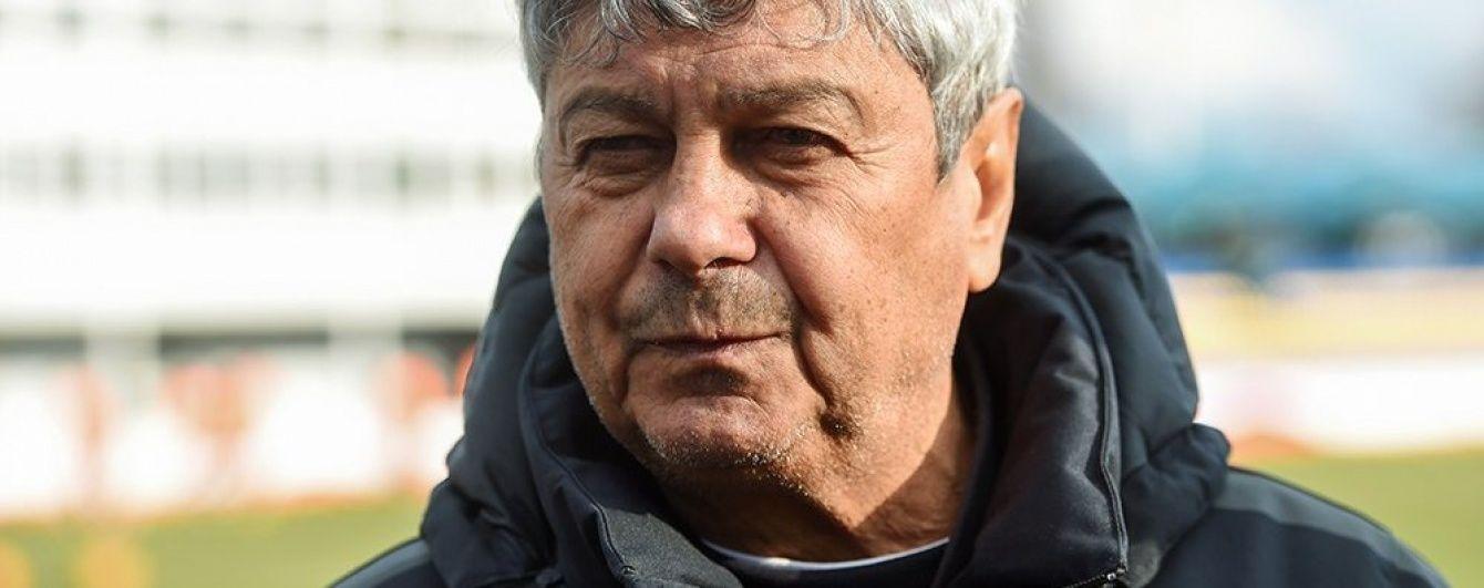 """Луческу розповів про серйозні кадрові проблеми """"Шахтаря"""" перед матчем із """"Металістом"""""""