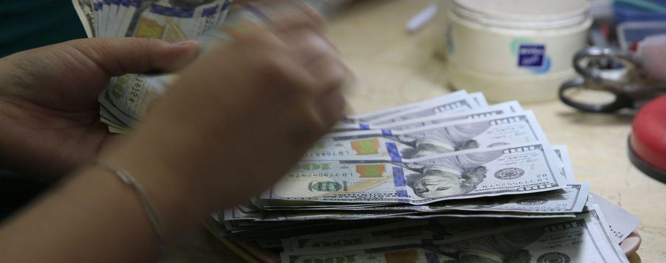 На міжбанку почала дорожчати валюта