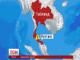 Одна людина загинула внаслідок хвилі вибухів на півдні Тайланду