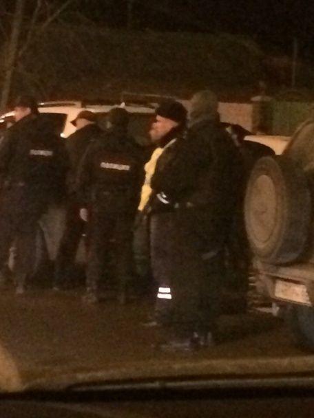 """У Росії силовики затримали 250 учасників """"сходки"""" кримінальних авторитетів"""