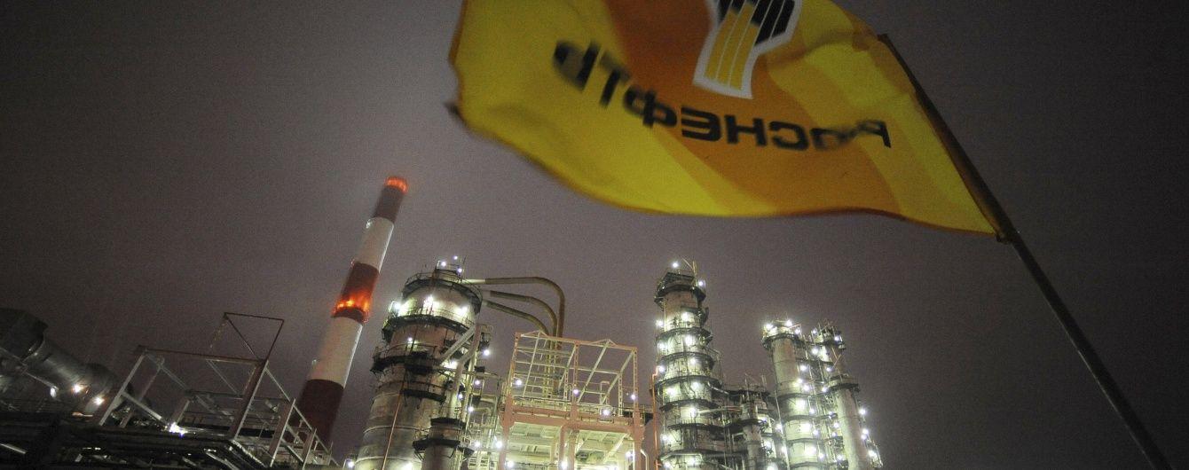 США боляче вдарили санкціями по російських нафтокомпаніях і паралізували нові проекти в усьому світі