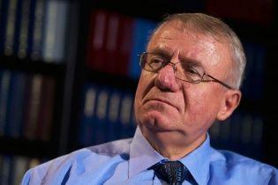 Суд ООН отменил оправдательный приговор сербскому националисту Шешелю, которого обвиняли в геноциде