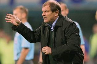 """Колишній тренер """"Шахтаря"""" вважає, що 80 відсотків українських клубів потрібно закрити"""