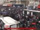 Багатотисячні демонстрації проходять у Франції