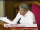 Верховна Рада взялася за недоторканність судді Бурана