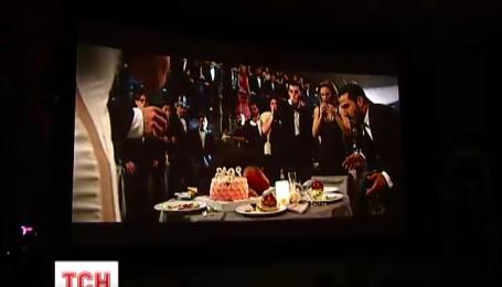 Неделя испанского кино стартовала в Украине