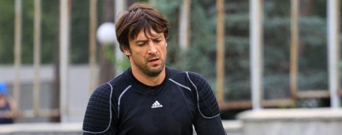 """Зірковий """"десант"""" на курсах: Шовковський, Воронін і Назаренко почали вчитися на тренерів"""