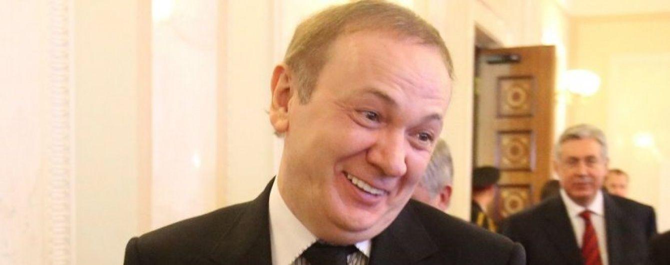 Генпрокуратура продовжує шукати Юру Єнакієвського
