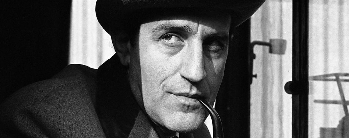 Пішов з життя славнозвісний виконавець ролі Шерлока Холмса