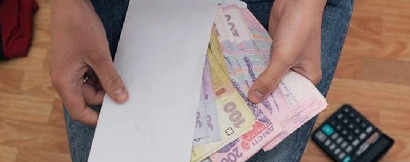 """Бізнес почав поступово відмовлятися від зарплат """"у конвертах"""" – фіскальна служба"""