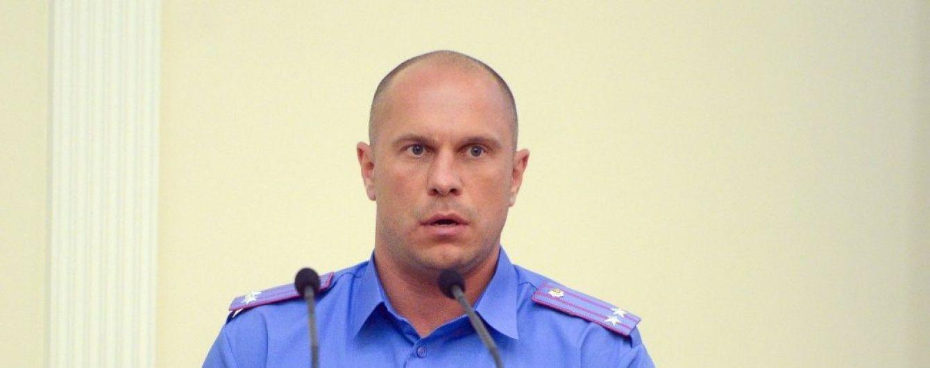 Кива заявив про свої амбіції стати прем'єр-міністром України