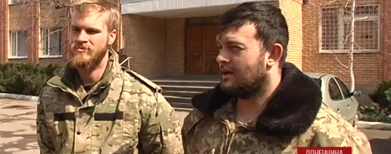 """Американці та грузини """"мобілізувалися"""" до ЗСУ заради участі в АТО"""