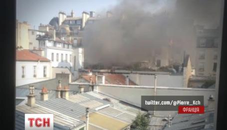 Увеличивается количество жертв во Франции