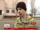 Нахімовський кадет Андрій Гладун став миколаївським морпіхом