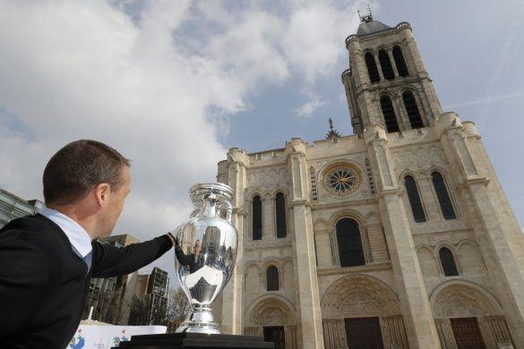 Кубок Анрі Делоне в Сен-Дені