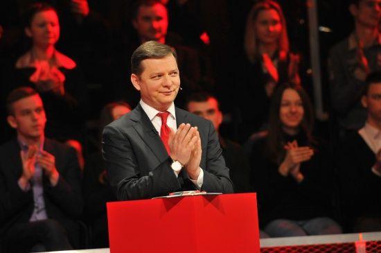 """""""Щасливчик"""" Ляшко задекларував виграшів у лотереї на півмільйона гривень"""