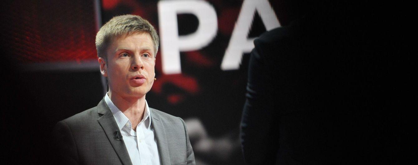 Коаліція буде оголошена завтра та налічуватиме 231 нардепа – Гончаренко