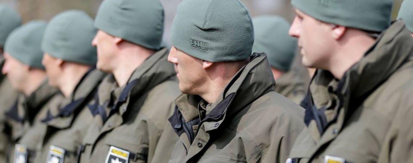У поліції Донецької області створили штурмовий загін