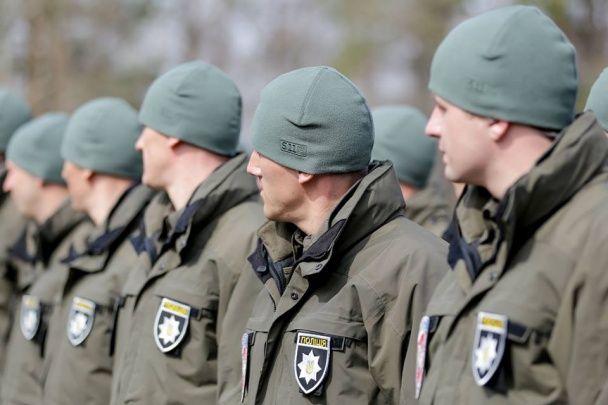 Аваков похвалився першими бойовими інструкторами КОРД з питань захисту свідків